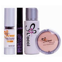 Make-up dành cho da điều hỗ trợ hỗ trợ điều trị
