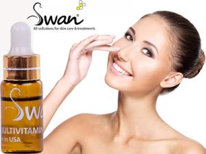Bộ hỗ trợ hỗ trợ điều trị mụn Swan