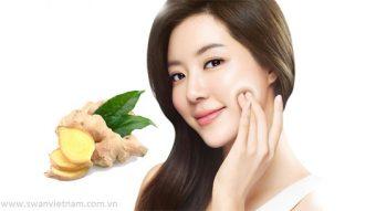 Advance whitening skin cho da sáng đẹp từ bên trong