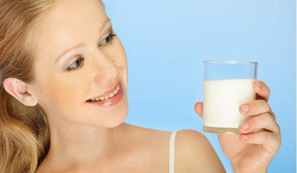 Uống nước đậu nành có tác dụng gì
