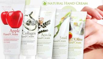 5 loại kem làm mềm da tay tốt nhất – Chăm sóc da cùng Swan