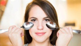 Thâm quầng mắt lâu năm cách trị và mẹo trứng gà trị thâm