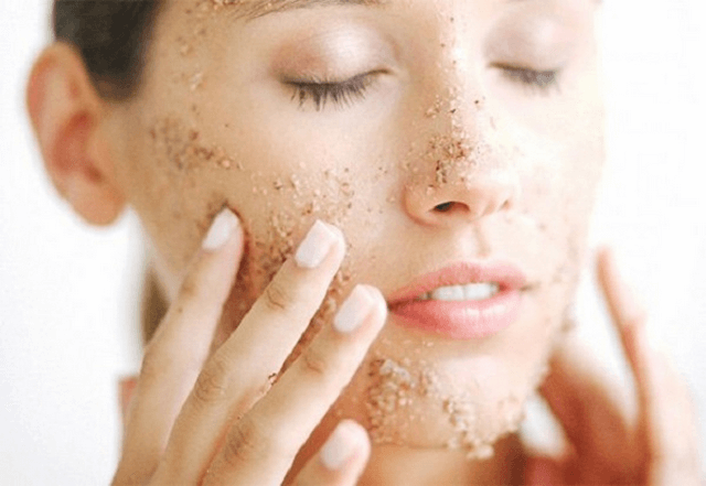 Làm thế nào để da mặt trở nên mịn màng hết mụn