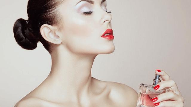Giữ mùi nước hoa lâu hơn