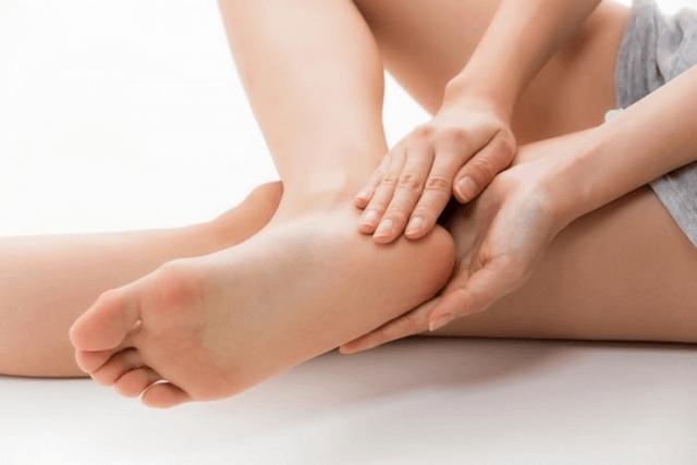 Một số điều cần biết về nấm da bàn chân